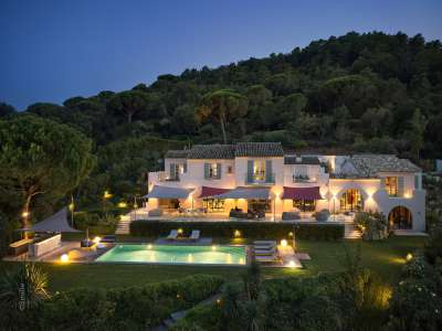 7 bedroom villa for sale, Ramatuelle, St Tropez, French Riviera