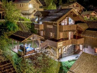 5 bedroom chalet for sale, La Tania, Savoie, Three Valleys Ski