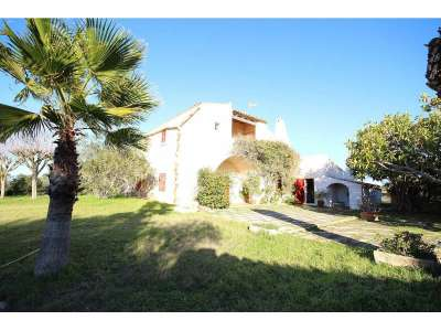 5 bedroom villa for sale, Ciutadella de Menorca, Western Menorca, Menorca