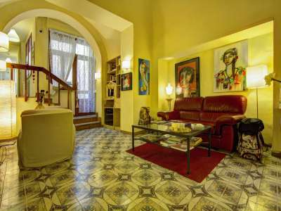 18 bedroom hotel for sale, Volterra, Pisa, Tuscany