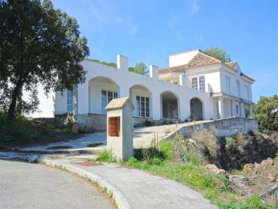 9 bedroom villa for sale, Alhaurin el Grande, Malaga Costa del Sol, Andalucia