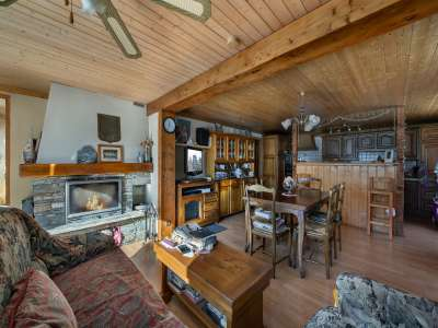 7 bedroom ski chalet for sale, Mussillon, Meribel, Savoie, Three Valleys Ski