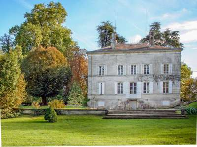 15 bedroom French chateau for sale, St Pierre de Cole, Dordogne, Aquitaine