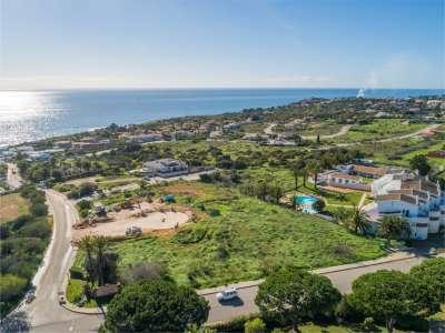 Plot of land for sale, Praia da Luz, Western Algarve, Algarve