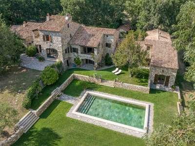 9 bedroom villa for sale, Fayence, Var, Cote d