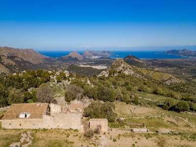 Villa for sale, Pollenca, Northern Mallorca, Mallorca