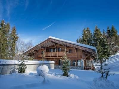 4 bedroom chalet for sale, Megeve, Haute-Savoie, Rhone-Alpes