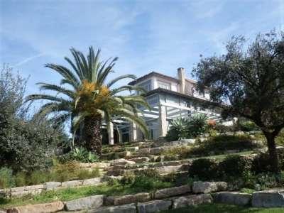 7 bedroom farmhouse for sale, Estoi, Central Algarve, Algarve
