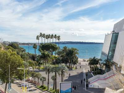 5 bedroom apartment for sale, La Croisette, Cannes, French Riviera