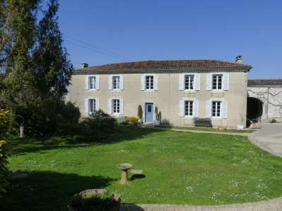 3 bedroom house for sale, Cognac, Charente, Poitou-Charentes