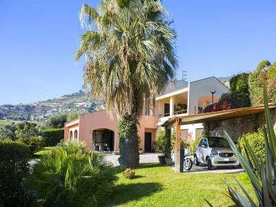 3 bedroom villa for sale, Sanremo, Imperia, Liguria