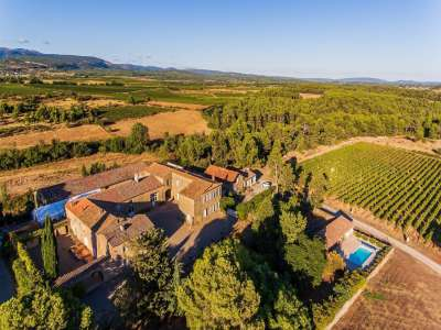 15 bedroom house for sale, Carcassonne, Aude, Languedoc-Roussillon