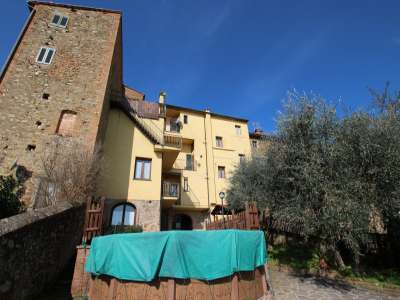 16 bedroom house for sale, Lajatico, Pisa, Tuscany