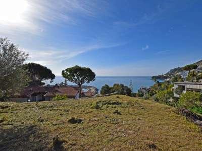 Plot of land for sale, Ospedaletti, Imperia, Liguria