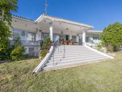 3 bedroom villa for sale, Marbella, Malaga Costa del Sol, Andalucia