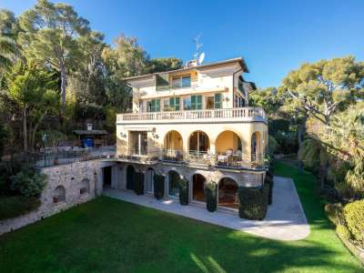 12 bedroom villa for sale, Saint Jean Cap Ferrat, St Jean Cap Ferrat, French Riviera