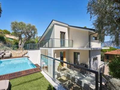 4 bedroom townhouse for sale, Saint Jean Cap Ferrat, St Jean Cap Ferrat, French Riviera