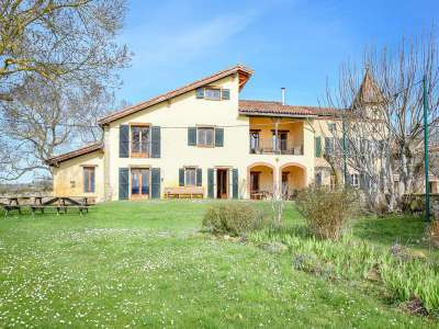 15 bedroom house for sale, Ariege, Ariege, Midi-Pyrenees