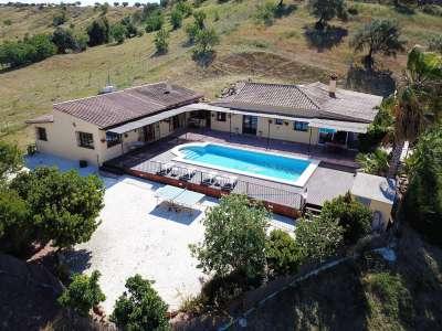 4 bedroom villa for sale, Coin, Malaga Costa del Sol, Andalucia