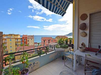3 bedroom apartment for sale, Ospedaletti, Imperia, Liguria