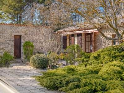 3 bedroom house for sale, Gordes, Vaucluse, Luberon