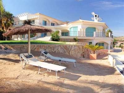 5 bedroom villa for sale, Busot, Alicante Costa Blanca, Valencia