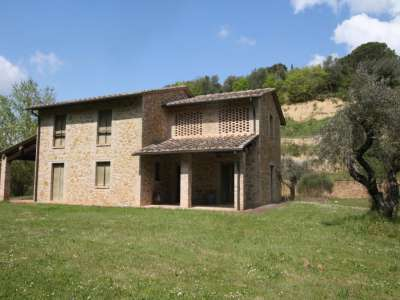 House for sale, Montaione, Florence, Chianti Wine Region