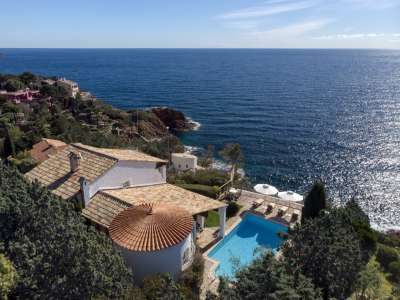 4 bedroom villa for sale, Agay, Alpes-Maritimes, French Riviera