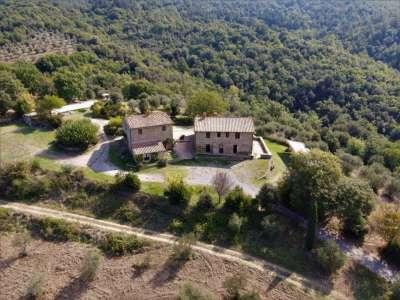 9 bedroom villa for sale, Piegaro, Perugia, Umbria