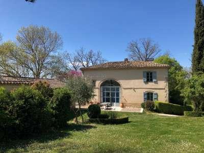 5 bedroom house for sale, Durfort lacapelette, Tarn-et-Garonne, Midi-Pyrenees