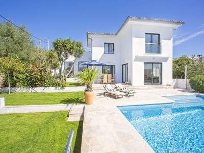 4 bedroom villa for sale, Calvia, South Western Mallorca, Mallorca