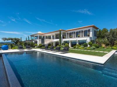 7 bedroom villa for sale, Grimaud, French Riviera