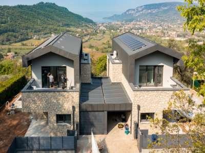 2 bedroom villa for sale, Costermano, Verona, Lake Garda