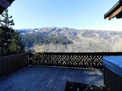 8 bedroom ski chalet for sale, Meribel, Savoie, Three Valleys Ski