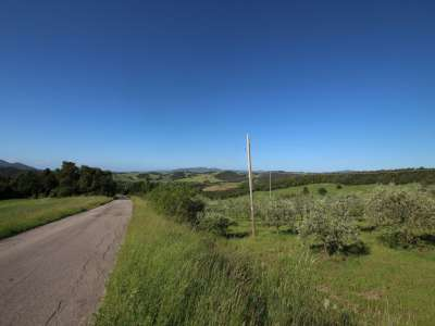 3 bedroom plot of land for sale, Micciano, Pisa, Tuscany