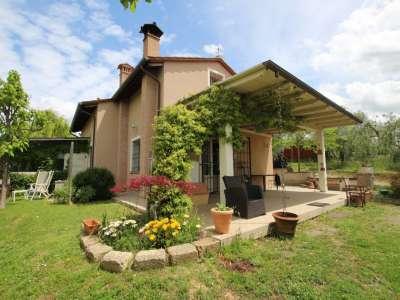 2 bedroom villa for sale, Volterra, Pisa, Tuscany