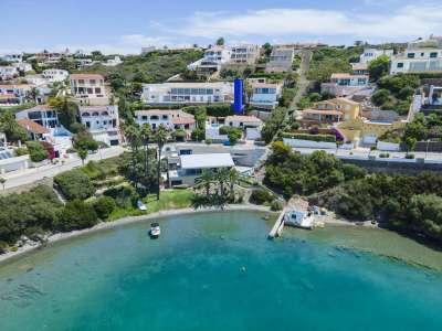 3 bedroom villa for sale, Cala Llonga, South Eastern Menorca, Menorca