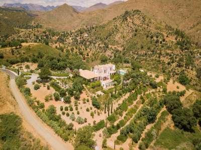 9 bedroom villa for sale, Marbella, Malaga Costa del Sol, Andalucia