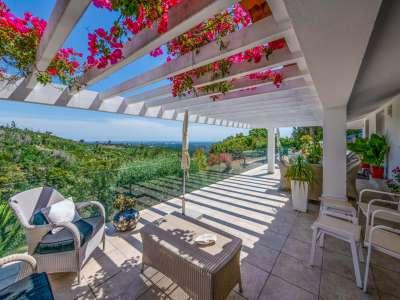 2 bedroom villa for sale, Monchique, Western Algarve, Algarve