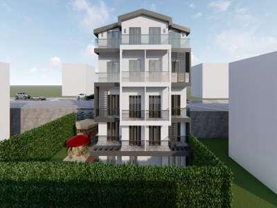 25 bedroom hotel for sale, Budva, Coastal Montenegro