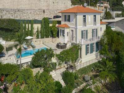 5 bedroom villa for sale, Roquebrune Cap Martin, French Riviera