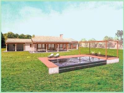 4 bedroom villa for sale, Santanyi, South Eastern Mallorca, Mallorca