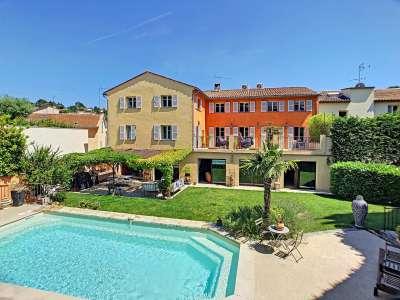 9 bedroom villa for sale, Valbonne, French Riviera