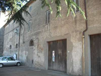 House for sale, Monteleone d