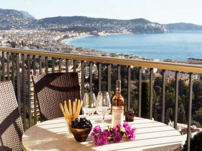 3 bedroom apartment for sale, Nice, French Riviera