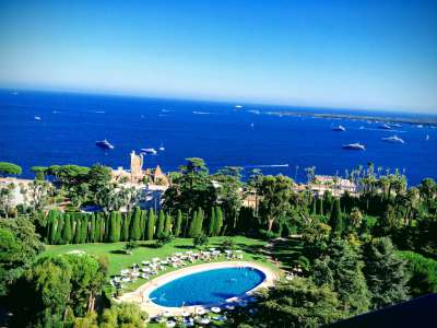 3 bedroom penthouse for sale, Californie, Cannes, French Riviera