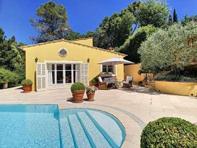 5 bedroom villa for sale, Mougins Royal Golf, Mougins, French Riviera