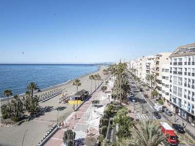 2 bedroom penthouse for sale, Estepona, Malaga Costa del Sol, Andalucia
