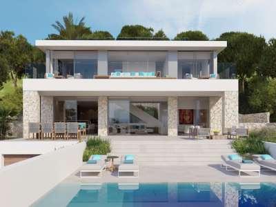 4 bedroom villa for sale, Costa d