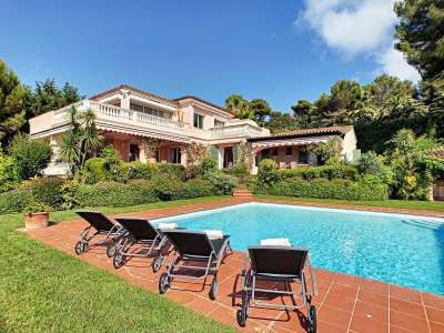 5 bedroom villa for sale, Le Cannet, Cannes, French Riviera